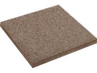 Tegel Met Facet : Betontegel cm zwart met facet terrastegels kopen